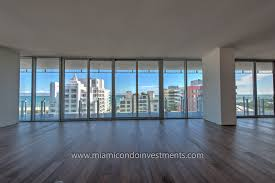 Laminate Flooring In Miami A First Look At Residence 900 At Glass Condos In Miami Beach