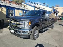 Ford F350 Truck Toppers - 2017 ford superduty are z series suburban toppers