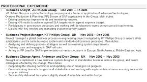 business analyst resume exles ba resume sle fishingstudio