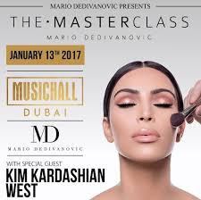 top schools for makeup artistry review mario dedivanovic the master class