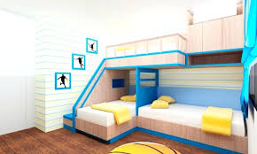 modern bunk bed bunk bed room ideas kerby co