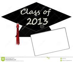 high school graduation caps class of 2013 college high school graduation cap royalty free