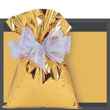 mylar wraps gold mylar bag specialty wraps supplying the gift basket
