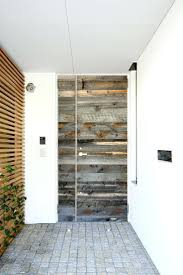 front doors superb recycled front door for contemporary home