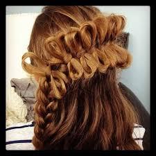 bow hair 13 hair tutorials for bow hairstyles pretty designs