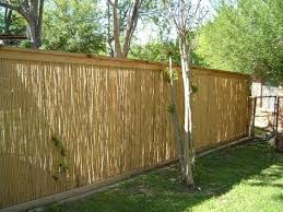 Backyard Privacy Fence Ideas Cheap Fence Ideas To Embellish Your Garden And Your Home Cheap