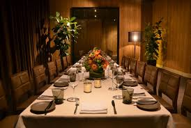 Prospect  San Francisco Private Dining Venues - Private dining rooms in san francisco