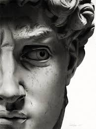 michelangelo u0027s david detail in 1501 at 26 years what a mature