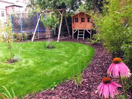 Family Garden - portfolio hard landscaping london landscape garden wimbledon