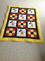 Duvet Cover For Baby Mickey Mouse Duvet Cover Double Mickey Mouse Quilt Covers Double