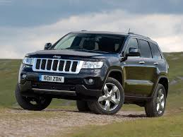 jeep grand cherokee uk 2011 pictures information u0026 specs