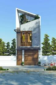 best 25 narrow house ideas on pinterest narrow house designs