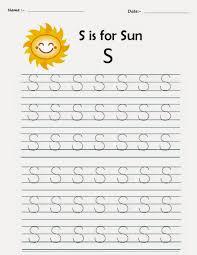 kindergarten worksheets printable tracing worksheets alphabet s