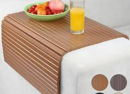 couch sofa armrest wrap tray table sofa hpricot com