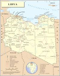 Map Of Southwest Asia And North Africa by Libya Wikipedia
