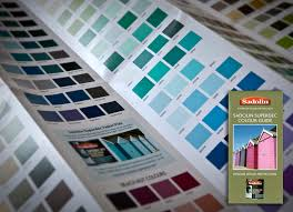 crown paints helps decorators make business sense of being green
