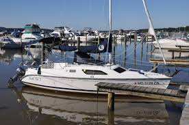 American Home Interiors Elkton Md 25 Hunter Sailboat For Sale Sailing Yachts Just Us 2 Curtis