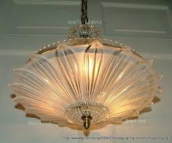 vintage glass pendant light perfect vintage glass ceiling light shades vintage lighting harmony