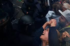 ja zum katalonien referendum wie geht es mit spanien weiter blick