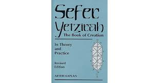 aryeh kaplan books sefer yetzirah the book of creation in theory and practice by