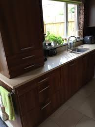Kitchen Doors And Drawer Fronts Kitchen Doors Drawer Fronts And Quartz Worktop In County Antrim