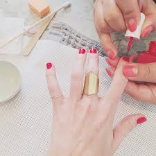 there are now 6 eco friendly nail salons in nyc where you can get
