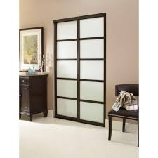 Interior Panel Doors Home Depot by Plain Interior Sliding Doors Home Depot And Painted Glass Aluminum
