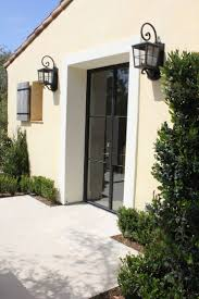 garage door repair santa barbara shady canyon ca santa barbara smooth finish stucco pinterest