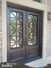 66 best ornamental iron entry doors images on entry