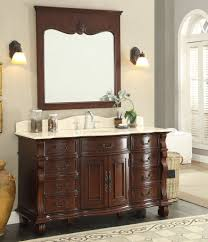 Furniture Style Bathroom Vanity by 60