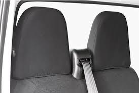siege iveco housse sièges véhicule utilitaire iveco daily iv