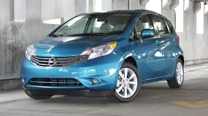 nissan versa is it a good car 2014 nissan versa note sv review notes autoweek