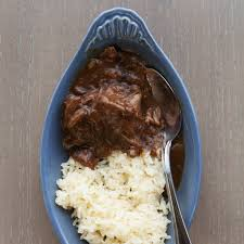 paula deen u0027s family kitchen beef pot roast and buttered white rice