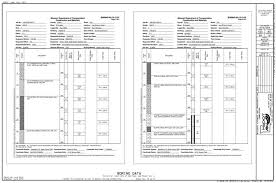 Architectural Drawing Sheet Numbering Standard by 751 5 Structural Detailing Guidelines Engineering Policy Guide