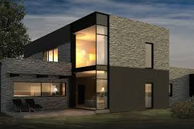 modern style house plans modern style house plan 4 beds 2 00 baths 2514 sq ft plan 906 28