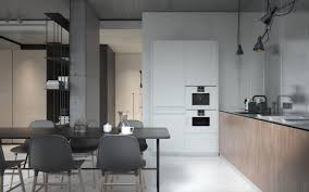 fabulously sleek studio apartments that are timeless house tours