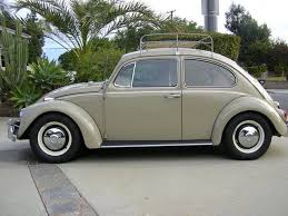 1967 savannah beige vw beetle sedan for sale oldbug com