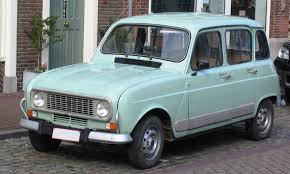 renault car 1990 old car renault 4 renault 4 pinterest economy car