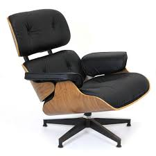 Used Eames Lounge Chair Furnitures Lounge Chair With Ottoman Eames Chair Eames Lounge
