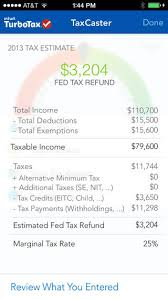 Estimate Tax Refund 2014 by Taxcaster By Turbotax Free Tax Refund Calculator Explore The
