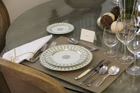 Informal Table Setting by Setting The Table U2014 Redefining Domestics