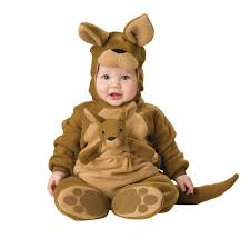 Baby Toddler Boy Group Costumes 2016 Arrival Quality Baby Boys Girls Halloween Kangaroo