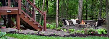 Building Decks And Patios by Deck And Porch Contractor Archadeck Provides Better Building