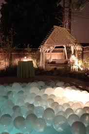 best 25 pool wedding decorations ideas on pinterest pool
