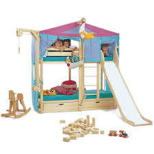 Woodland Bunk Bed Bunk Bed Single Contemporary Child S Unisex Monterey