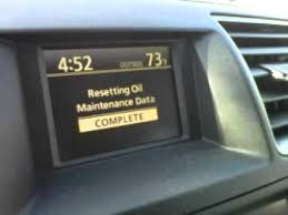 2012 toyota maintenance light reset how to reset maintenance light toyota highlander limited