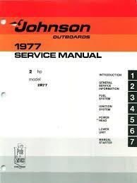 1977 johnson 2hp outboards service manual pdf piston internal