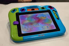 artsee studio turns your ipad into a kids u0027 drawing desk pocket lint
