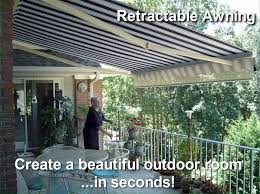 Discount Retractable Awnings Lanier Aluminum Products Gainesville Ga Awnings Screen Rooms