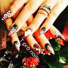 t pro nails u0026 spa 117 photos u0026 31 reviews nail salons 10665